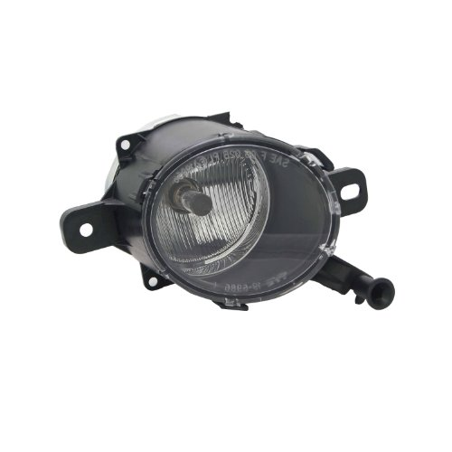 TYC 19-5986-00 Left Replacement Fog Lamp