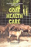 Goat Health Care