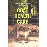 Goat Health Care ~ Cheryl K. Smith
