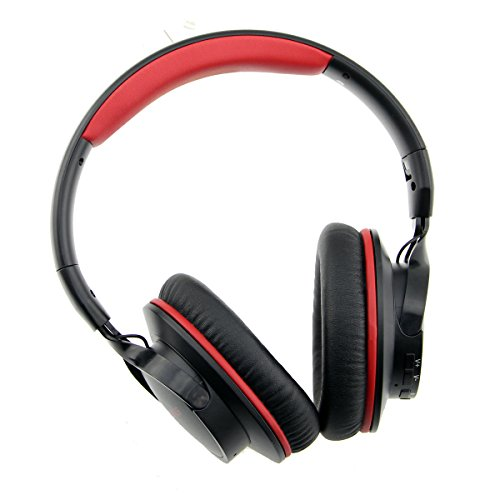 compare lowest prices reviews ratings on wireless over ear headphones at. Black Bedroom Furniture Sets. Home Design Ideas