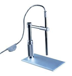 ViTiny UM07 2.0MP Handheld USB Digital Borescope Endoscope Microscope with 8.2mm Tube Diameter