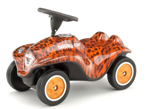 BIG New Bobby-Car Leopard