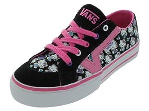 Vans Tory Hello Kitty Sneaker Junior: Chaussures et Sacs