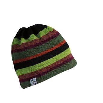 Buy Turtle Fur - Mens Cobra, Classic Wool Knit Ski Hat Beanie by Turtle Fur