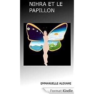 Nihra et le papillon