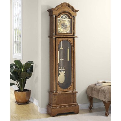 Daniel Dakota Floor Standing Grandfather Clock