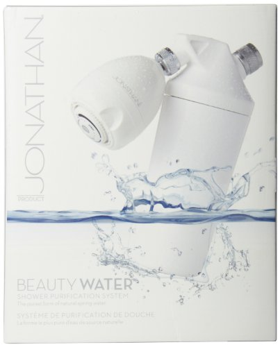 New Jonathan Product Beauty Water Shower Purification System