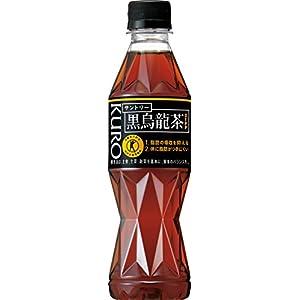 ▶︎[トクホ] サントリー 黒烏龍茶 350mlPET×24本の購入はこちら♩