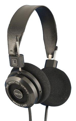 Grado SR125i Headphones