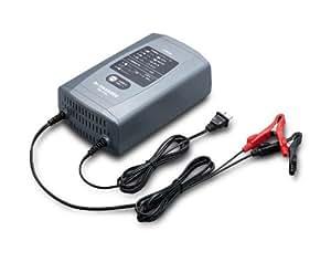セルスター(CELLSTAR)バッテリー充電器(フロート+サイクル充電)12Vバッテリー専用 DRC-600