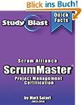 Study Blast CSM Certified ScrumMaster...