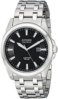 Citizen Corso Eco Drive Men's Dress Watch