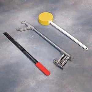 Basic Assistive Device Kit - Model A665322 by USA