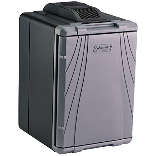 Coleman Powerchill 40 Qt Thermoelectric Cooler