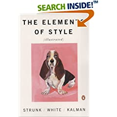 The Elements of Style Illustrated