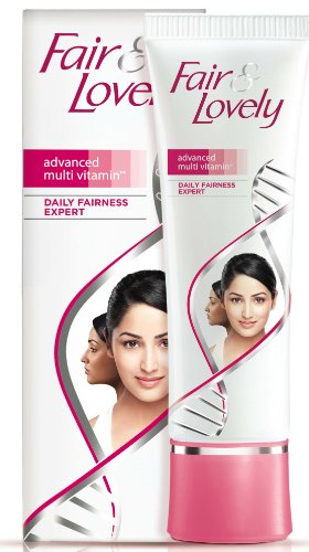 Fair & Lovely Multivitamin Total Fairness Cream