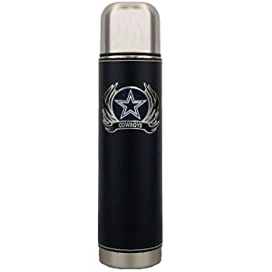 NFL Dallas Cowboys Insulated Thermos by Siskiyou Sports