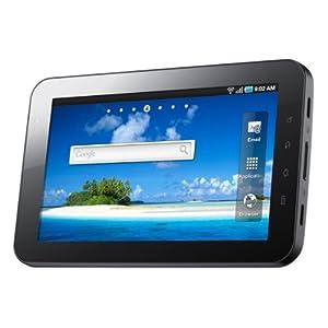 Samsung Galaxy Tab (T-Mobile)