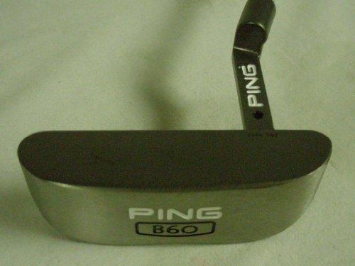 Ping Karsten B60 Putter 34