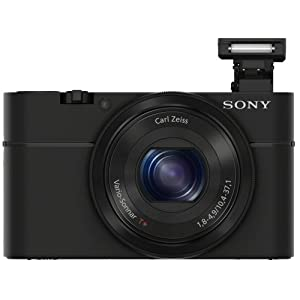 Sony DSC-RX100 Black Friday