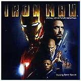 Iron Man OST Ramin Djawadi