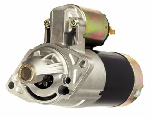Discount Starter and Alternator 17194N Chevrolet Tracker Replacement Starter (94 Geo Tracker Starter compare prices)