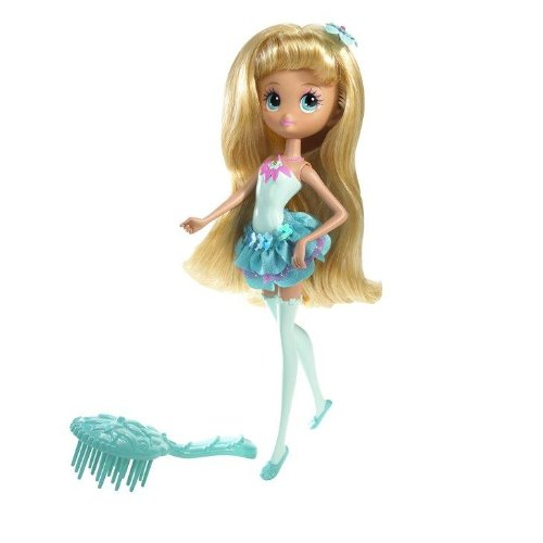 Barbie Thumbelina Joybelle Doll | Barbie Fairytale Dolls