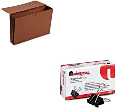 KITSMD71076UNV10200 - Value Kit - Smead 5 14 Inch Accordion Expansion Wallet SMD71076 and Universal