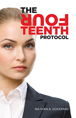 The Fourteenth Protocol cover