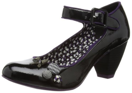 Ruby Shoo Womens Keira Court Shoes