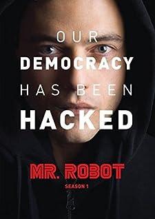 MR. ROBOT ミスター・ロボット シーズン1