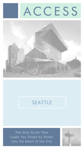 Access Seattle, 6th Edition
