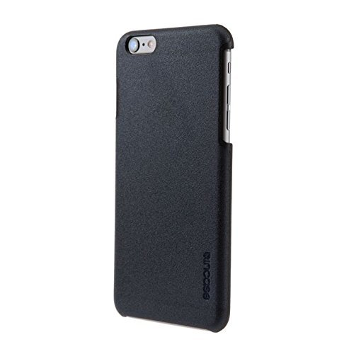 Incase Designs Quick Halo Snap Case for iPhone 6 Plus - Frustration-Free Packaging - Black
