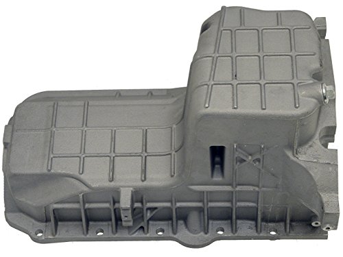 Dorman 264-109 Engine Oil Pan Assembly - Gasket Not Included