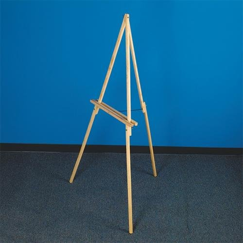 Thrifty Easel
