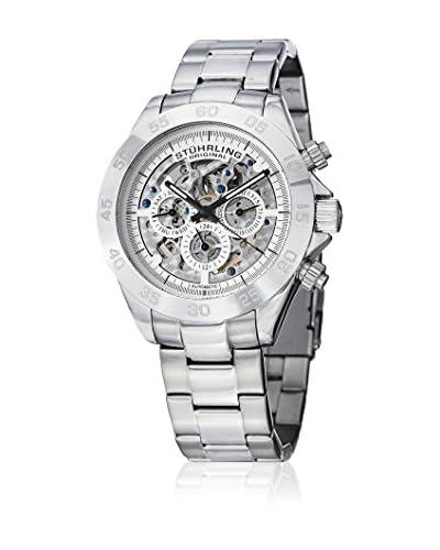 STUHRLING Reloj automático Man Monaco Elite 487 Legacy 42 mm