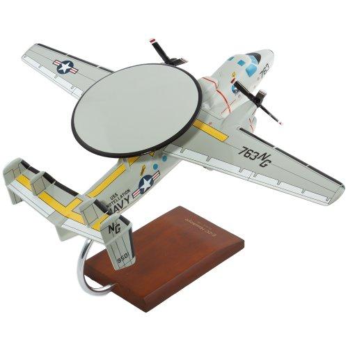 E-2C Hawkeye - 1/48 Scale Model