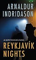 Reykjavi?k nights