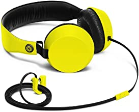 Nokia Coloud Boom Over-Ear Kopfhörer für iPod, iPhone, MP3 Player and Smartphone - Gelb