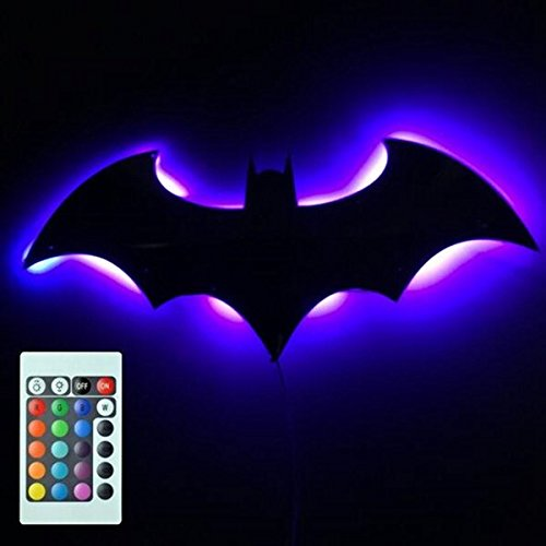 bazaar-colorful-remote-bat-led-mirror-wall-light-creative-atmosphere-lamp-home-decoration