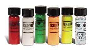 Truglo Paint Bright Sight Kit, Multiple