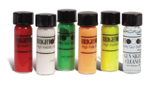 Truglo Paint Bright Sight Kit, Multiple