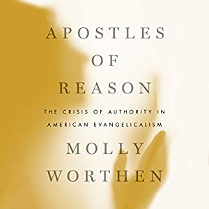 Apostles of Reason Audiobook