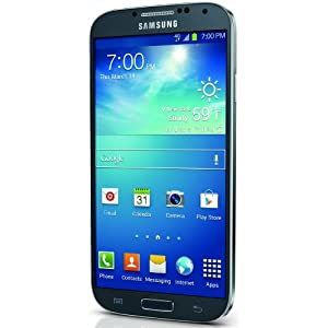 Samsung Galaxy S4, Black (Sprint)