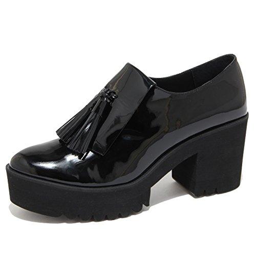 4133N scarpa PALOMITAS scarpe donna shoes woman nero [40]