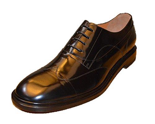 maison-margiela-mens-black-leather-oxfords-us-12