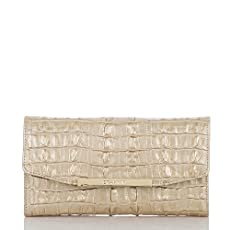Fashion Wallet<br>Ginger Ale La Scala