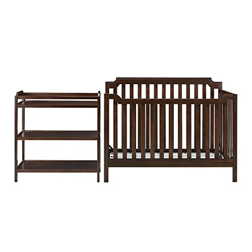 Baby Relax Kypton 3 In 1 Convertible Crib Daybed Toddler