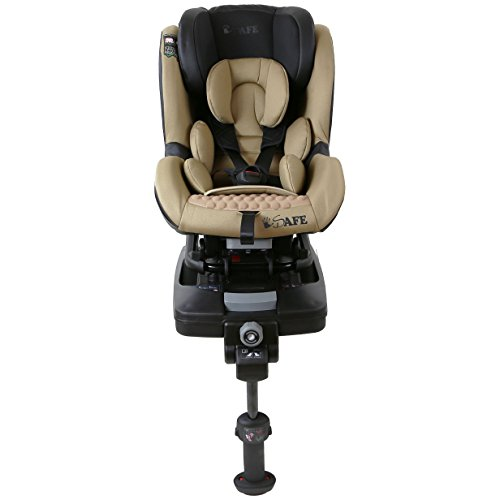 Deals For Isafe Aurora Isofix Carseat Group 0 1 Coffee Extended