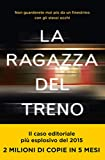 La ragazza del treno (Italian Edition)